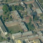 JVA Tegel (Germany's largest prison)