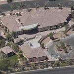 Floyd Mayweather Jr.'s House