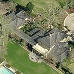 Nick Saban's House (former)