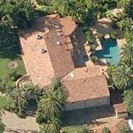 Tyson Chandler's House