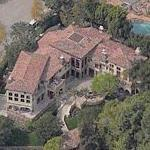 "Kenneth ""Babyface"" Edmonds' House (former)"