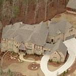 Jason Varitek's House