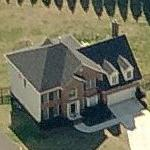 DeAngelo Williams' House