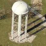 Plainfield water tower 3