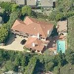 Michael Douglas & Catherine Zeta-Jones' House (former)