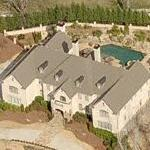 Takeo Spikes' House