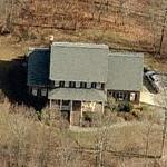 Carl Edwards' House