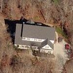 Ernie Johnson's House