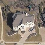 Mike Vrabel's house