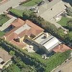 Jeff Bridges' House (f...