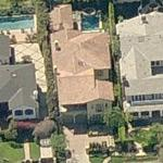 Mike Dunleavy's house