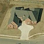 Tyson Gay's house