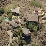 Suzanne Somers' House