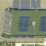 Los Angeles Tennis Center - UCLA