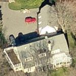 Billy Baldwin & Chynna Phillips' House