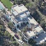 Kenny Chesney's House (former)
