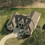 Kerry Collins' House