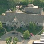 R Kellys House In Olympia Fields IL