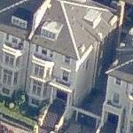 Hugh Laurie's House