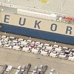 EUKOR Car carriers