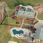 Paul Teutul's House