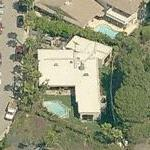 "Adam ""DJ AM"" Goldstein's House (former)"