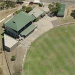 Northcote Cricket Club Cricket Ground