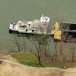 Ingram Barge Towboat
