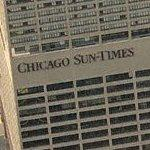 Chicago Sun-Times Building
