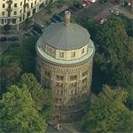 Water Tower Prenzlauer Berg