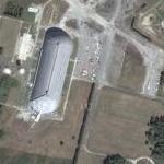 Weeksville NAS Blimp Hanger