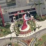 Carnival Cruise Lines Headquarters
