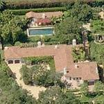 Evelyn Keyes' House (former)