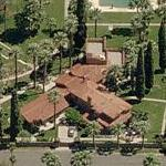 Dinah Shore's House (former)