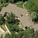 Barry Manilow's House