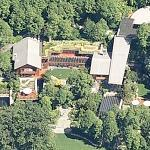 Bill Gates' House