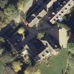 Tony Adams' House