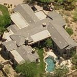 Gena Lee Nolin & Cale Hulse's House