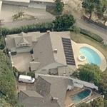Amaury Nolasco's house