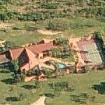 George Strait's Ranch House
