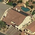 Holly Madison's House