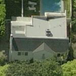 Simon Halls' House